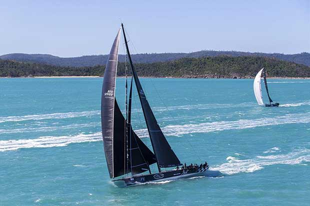 Hamilton Island Notice Of Race