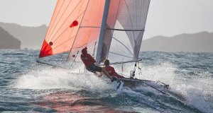 St. Barth Cata Cup - photo © Michael Gramm