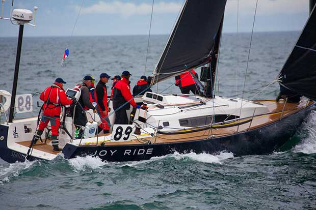 Sailing crew wanted sydney
