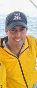 headshot of professional yacht broker, Chase Sutton