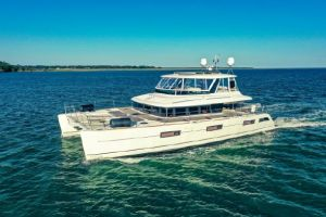 Ellipse yacht for sale by Yacht Brokers of Annapolis