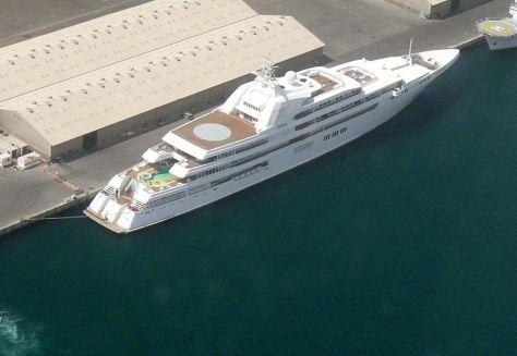 Dubai (yacht)