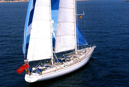 Royal Huisman Yacht Harbour