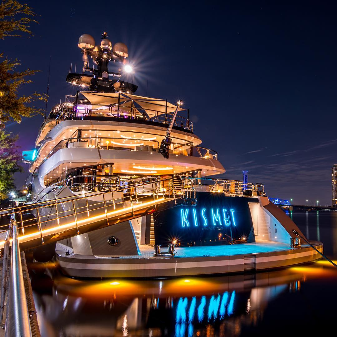 Top 5 Photos Of The Week Yacht Harbour