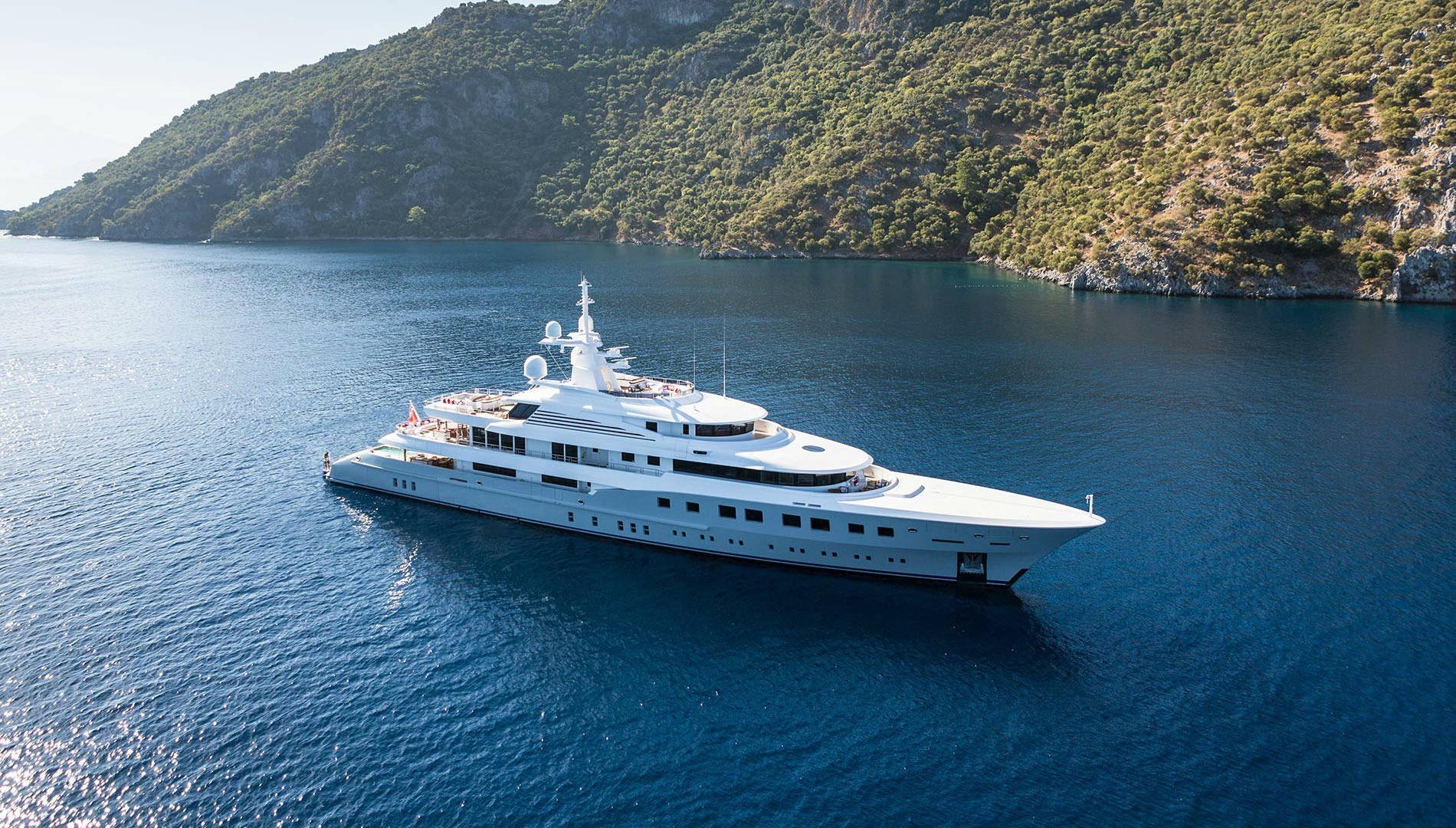 Serial Yacht Owners Axioma Yacht Harbour