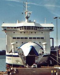 Curs Vaixells de Passatge