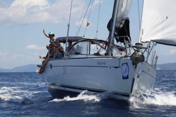 Lloguer de velers i embarcacions