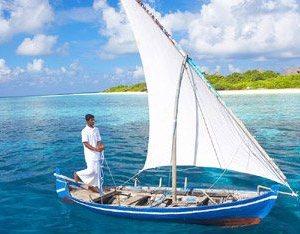 Top ten destinations for sailing