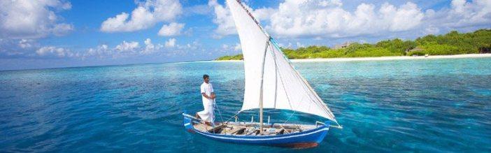 Navegar en vela por Seychelles