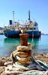 mariner de pont