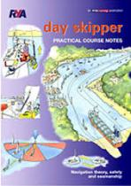 Day Skipper Training Course