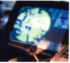 curs de Radar de Punteig Automàtic (ARPA)