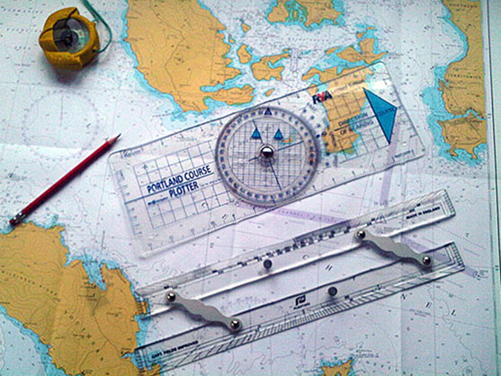 The difference between the PPER and the Yachtmaster