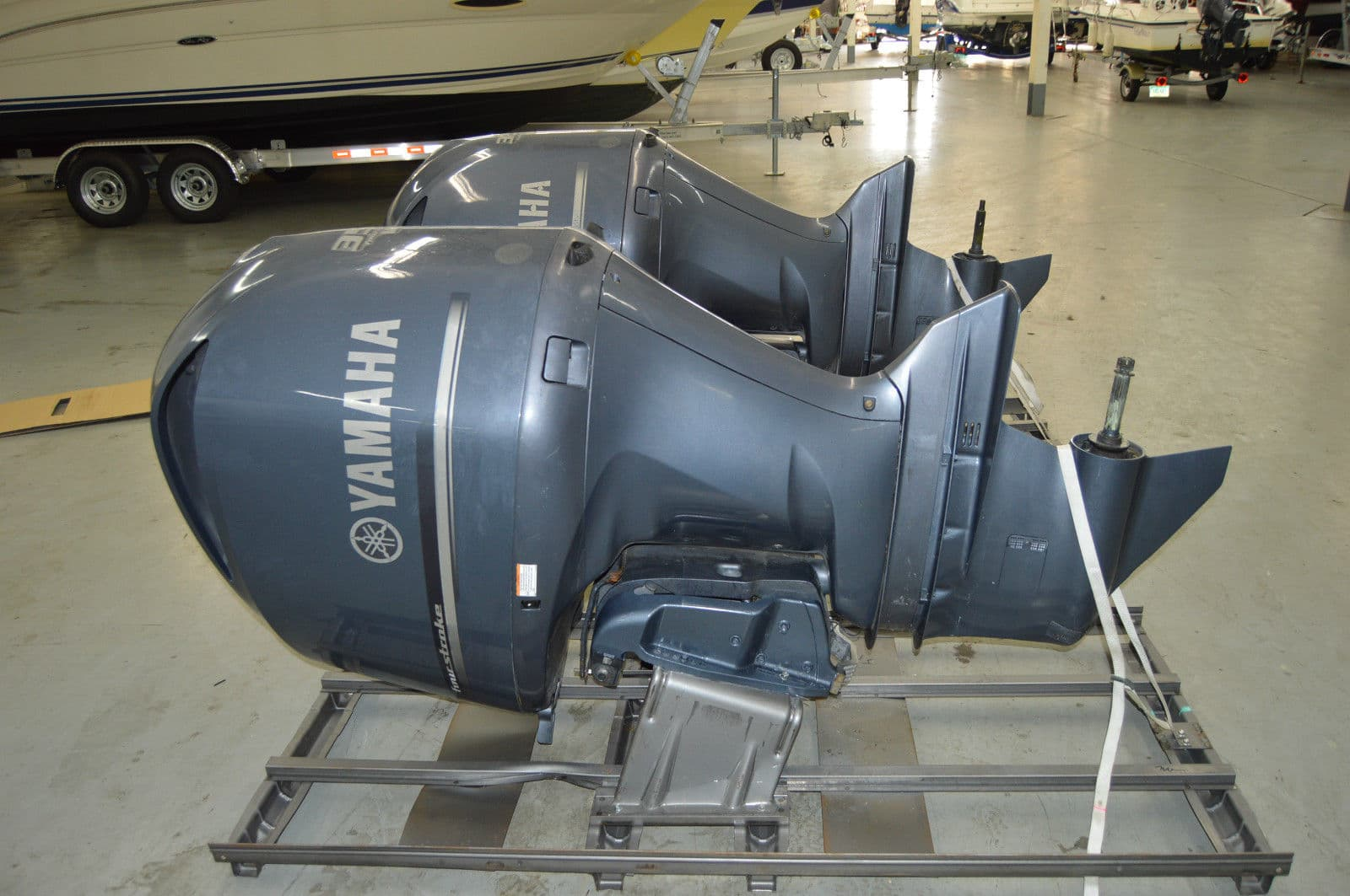 New And Used Various Outboard Motor Engines For Sale | YST
