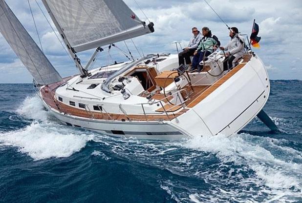 Bavaria 45 Yacht Charter Croatia Luxury Yacht Concierge