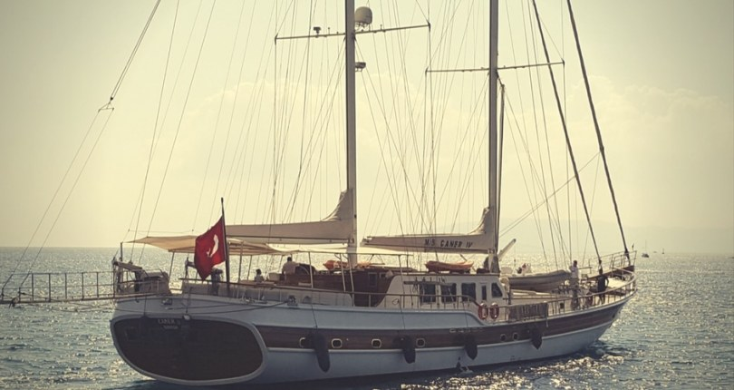 Endless Itineraries For Gulet Cruises In Turkey