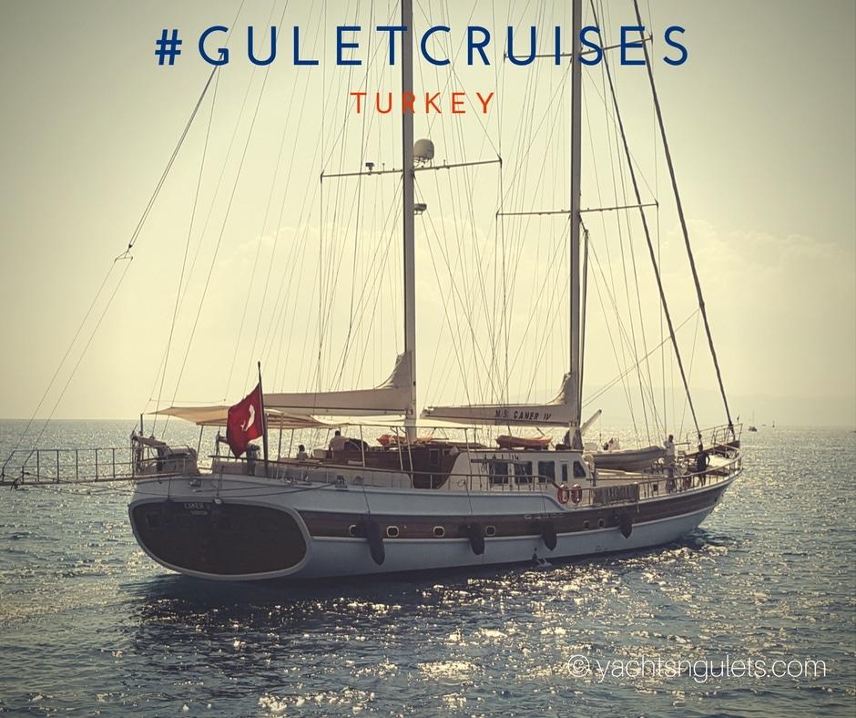 #guletcruises turkey