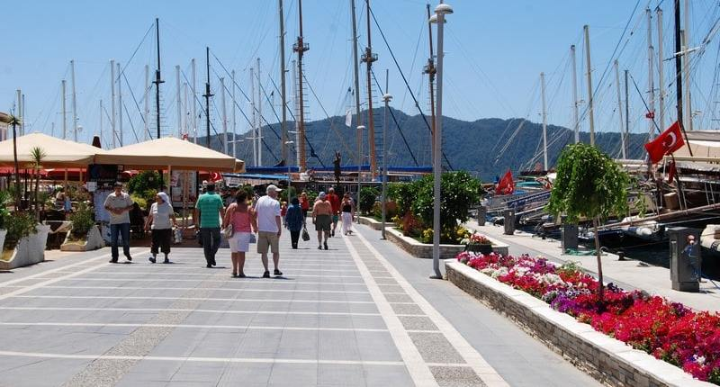 How do you Prepare for a Boat Charter in Turkey?