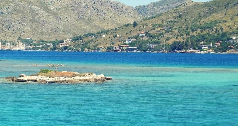 Gulet Cruises from the Jewel of the Carian Coast : Marmaris