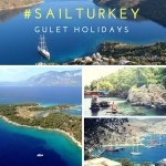 Sail Turkey - gulet holidays