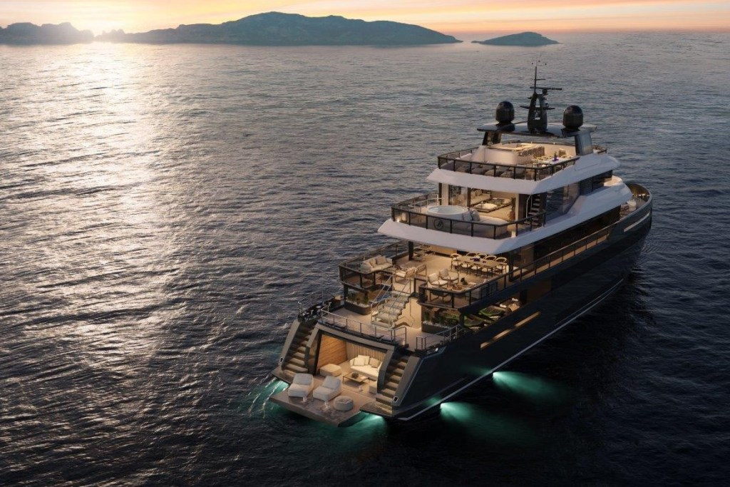 Benetti Byond 37M FEATURED IMAGE