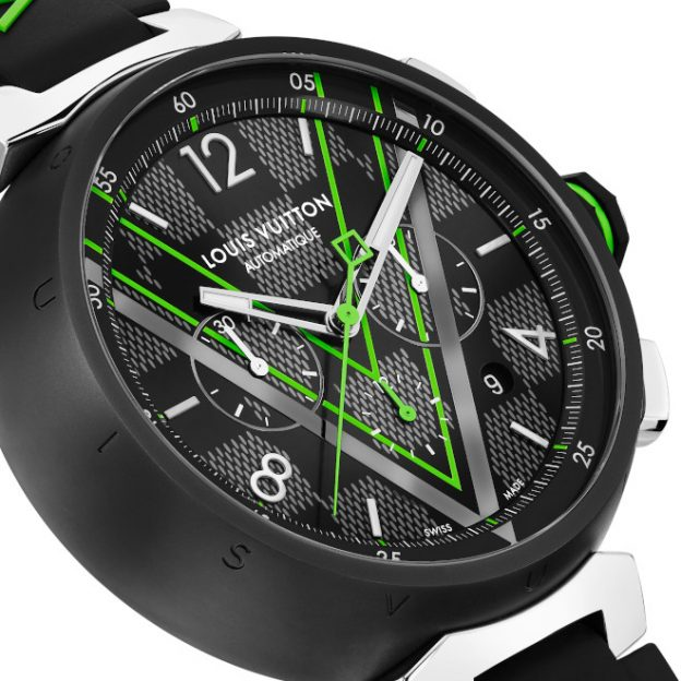 Louis-Vuitton-Tambour-Damier-Graphite-Race-references-Virgil-Ablohs-aesthetics-8-624x624