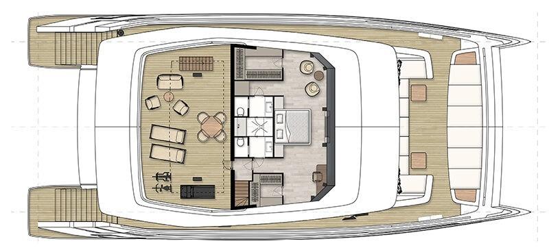 Sunreef, Next Level, Catamaran, Design