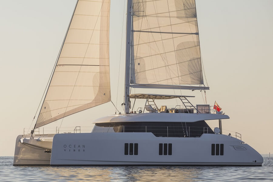 Sunreef, yachts, 60, 60, power, catamaran, sail, yacht, motor yacht, custom build, customised