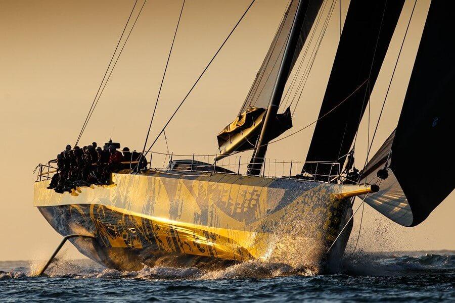 Rolex, Fastnet, Race, ClubSwan 125, Skorpios, Dmitry Rybolovlev, Fernando Echavarri, Swan, Cowes, Cherbourg
