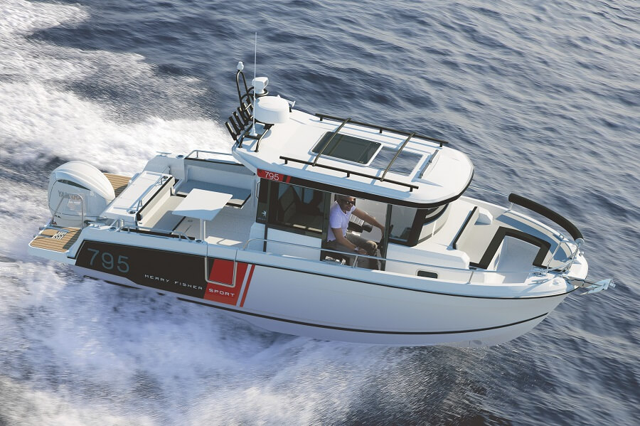Prestige 690, Beneteau Grand Trawler 62, Jeanneau, Cannes Yachting Festival, new models, world premiere, launch