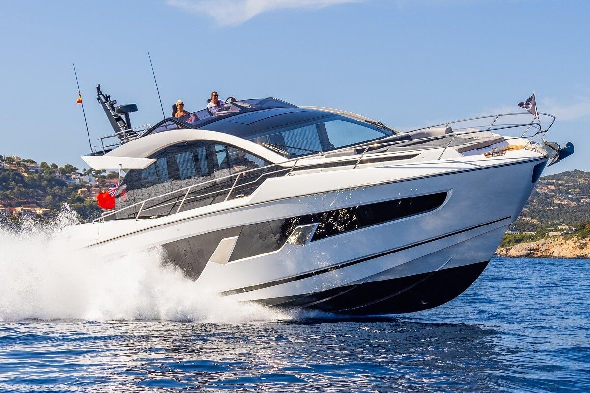 Sunseeker, yacht, OneWater, group, Fort Lauderdale, Boat, Show, 65 Sport Yacht, Manhattan, 55, 68, Predator, Sean Robertson