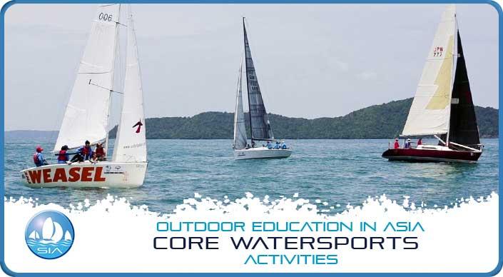 Core-Watersports