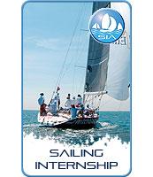 Yachting Internship Thailand