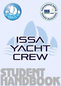 ISSA Yacht Crew