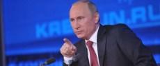 Путин и четыре часа из жизни и одного государства