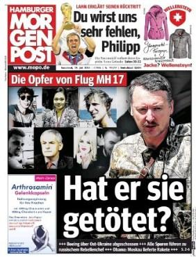 Morgenpost