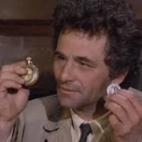 JUST ONE MORE THING...COLUMBO