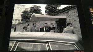 Washington Hilton 1981
