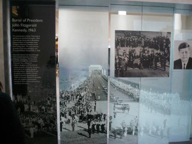 ケネディ大統領の葬儀