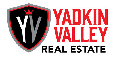 Yadkin Valley Real Estate Logo