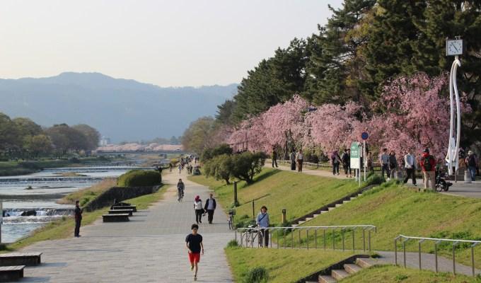 【4月】京都と奈良の傳統行事