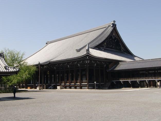 nishihonganji