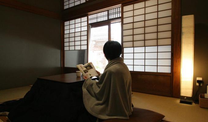 Kotatsu | HARUYA Naramachi