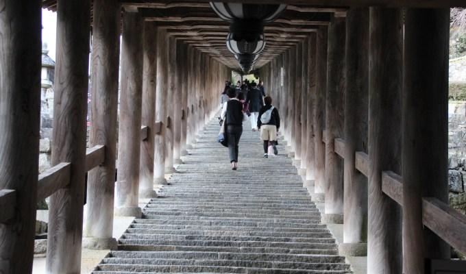 [通年]奈良 伊勢神宮への旅路 倭姫命の物語(長谷-室生編)