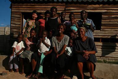 I love Musa family!