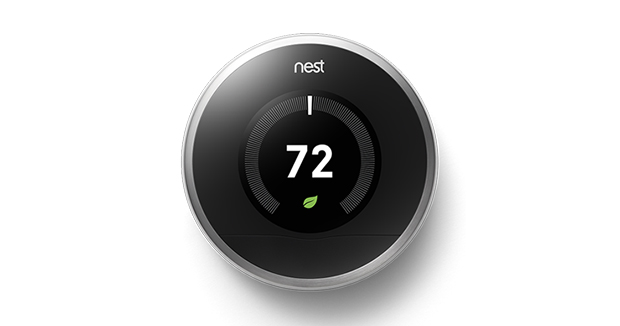 【新連載】離れていても自動で温度や電力管理、小さな暮らしの縁の下の力持ち「Nest」|IoTがつくる未来の家