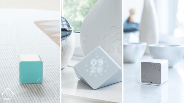 お家の環境をスマホで管理、快適に暮らせる家をつくるデバイス「Koto」| IoTがつくる未来の家