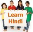 hindi-learning