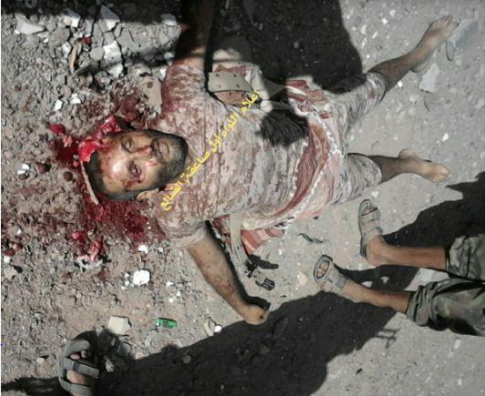 أبطال الصاعقة والقوات الجنوبية يصدون هجوما للمليشيا الحوثية بالعبارى