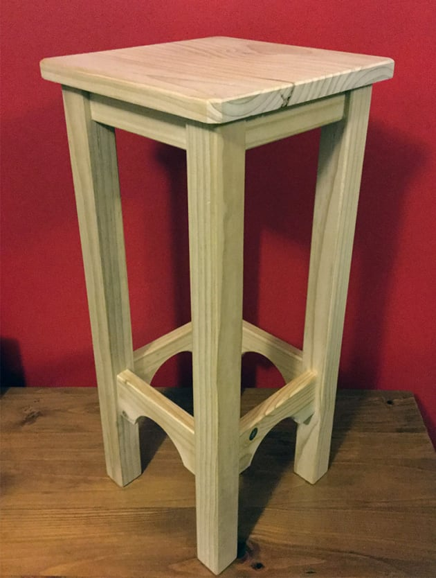 Bar Stool Australian Wood Review